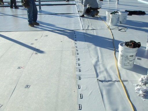Independent Roofing Consultants